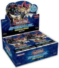 Yu-Gi-Oh Speed Duel: Trials of the Kingdom 1st Edition Booster Box